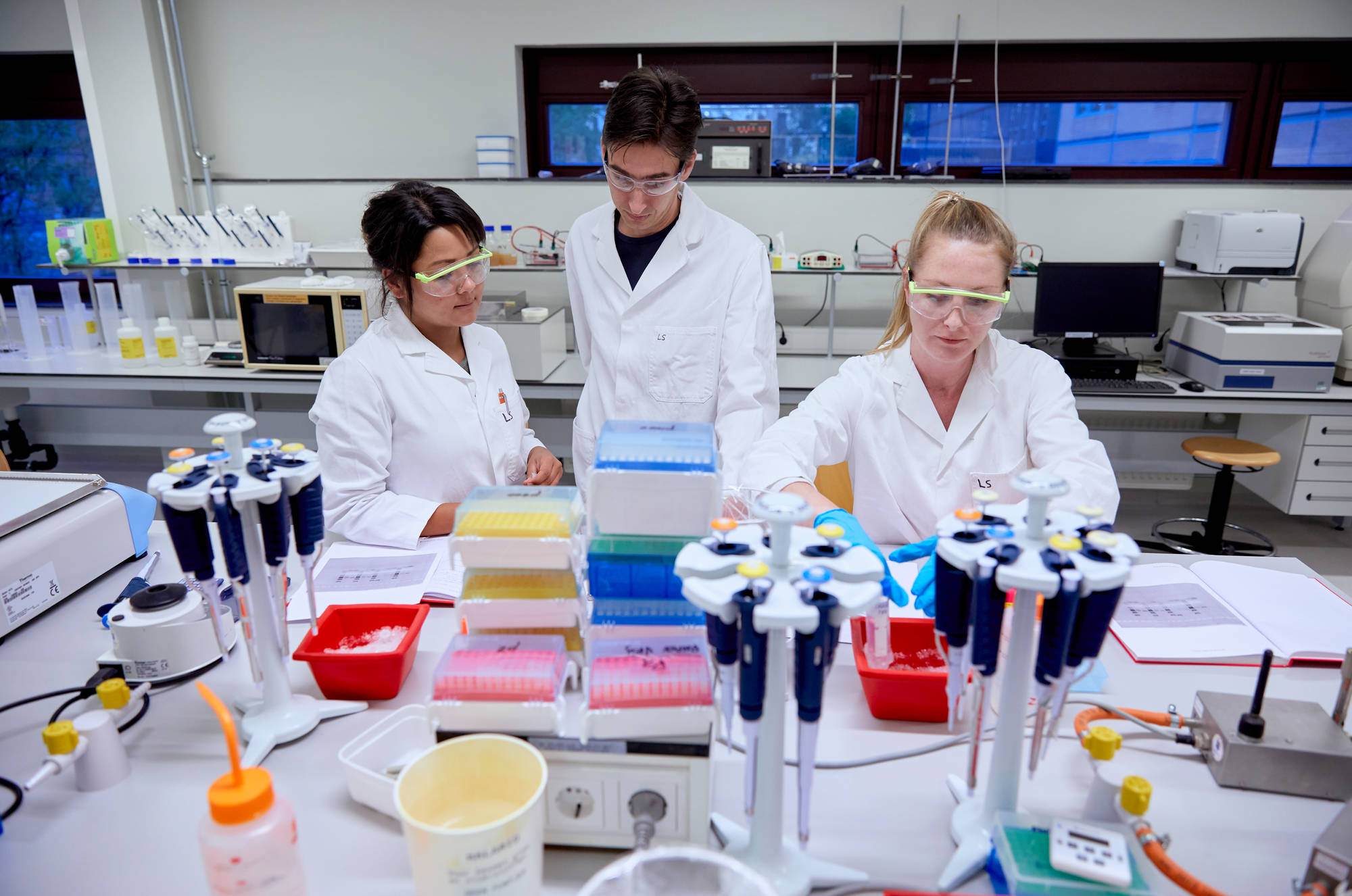 Biologie Hu